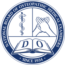 National Board of Osteopathic Medical Examiners logo.png