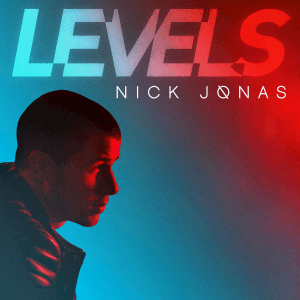 Levels (Nick Jonas song) - Image: Nick Jonas Levels (Official Single Cover)