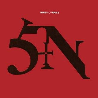 Sin (song) - Image: Nin sin