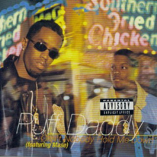 1997 single by Mase and Sean Combs