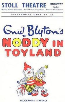 Noddy Stories Pdf
