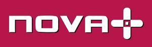 Nova+ - Image: Nova plus logo