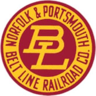 Norfolk and Portsmouth Belt Line Railroad - Image: Npbllogo