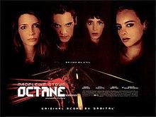 Octane movie