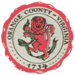 Seal of Orange County, Virginia