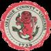Seal of Orange County, Virginia