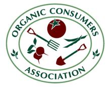 Organic Consumers Association logo., From WikimediaPhotos
