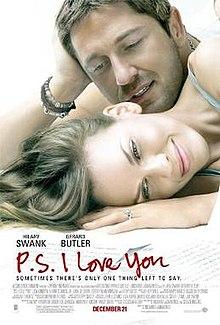 P.S.I. Luv U movie