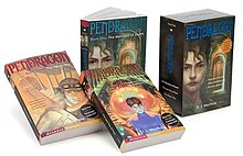 Pendragon boxed set.jpg