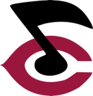 University of Chicago Band - Image: Pep band Logo small