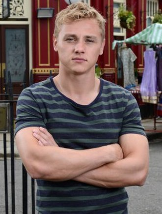 Peter Beale - Image: Peter Beale