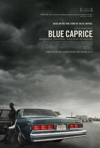 Picture of a movie: Blue Caprice