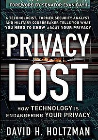 Privacy Lost