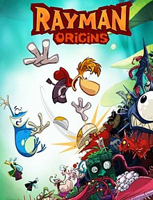 rayman 3d 3ds download