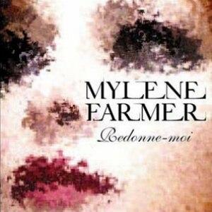Redonne-moi - Image: Redonne moi (cd promo)