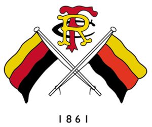 Richmond F.C. - Image: Richmond rugby logo