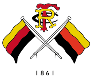 Richmond F.C. rugby union club from Richmond, London, England