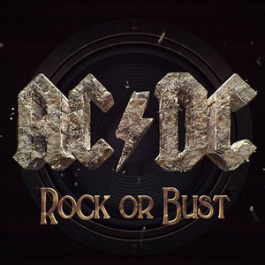 Rock or Bust - Image: Rock or Bust