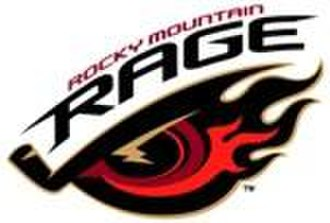 Rocky Mountain Rage - Image: Rocky Mountain Rage