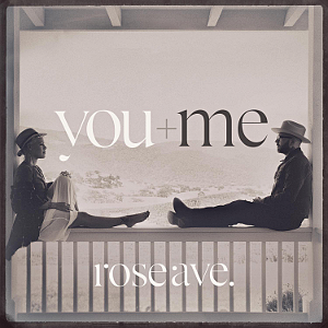 Rose ave. - Image: Rose ave. cover