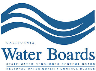 California State Water Resources Control Board