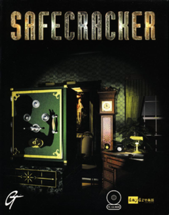 Safecracker (video game) - Cover for GT Interactive version