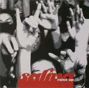 Raise Up (Saliva song) - Image: Saliva Raise Up