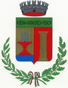 Coat of arms of San Nicolò Gerrei
