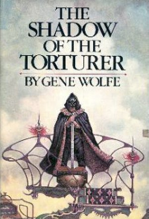The Shadow of the Torturer - Cover of the first edition