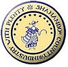 Official seal of Shenandoah County
