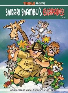Shikari Shambu