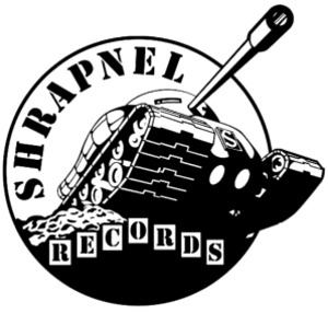 Shrapnel Records - Image: Shrapnel logo