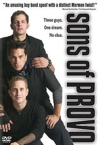 Sons of Provo - Image: Son Provo