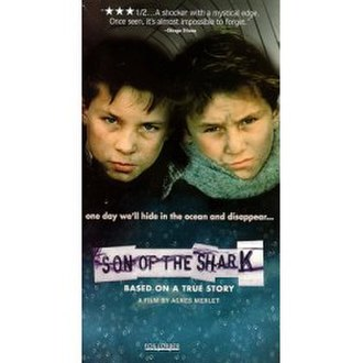 Son of the Shark - Image: Son of the shark cover