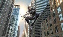 Spider-Man 3 (video game) - Wikipedia