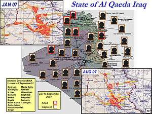 State of Al Qaeda in Iraq