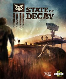 State of Decay (video game) - Wikipedia