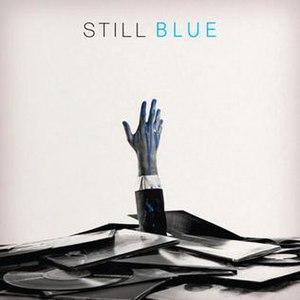 Still Blue - Image: Still Blue cover