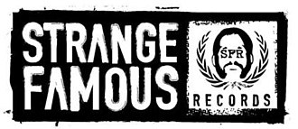 Strange Famous Records - Image: Strangefamousrecords