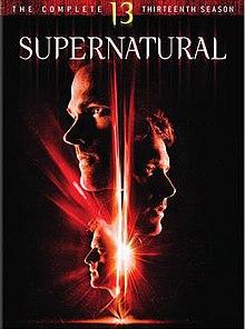 supernatural (season 13) wikipedia