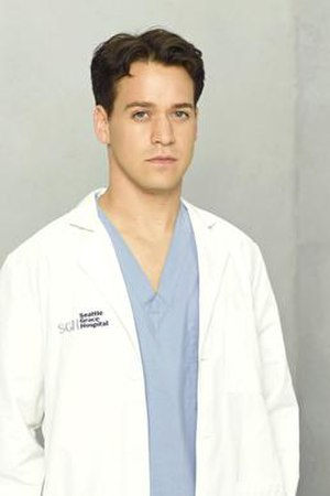 George O'Malley - Image: T.R. Knight as George O'Malley