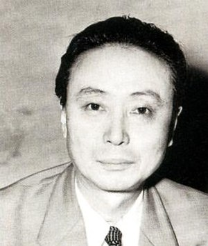Jun Takami - Takami Jun