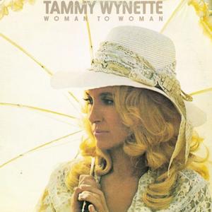 Woman to Woman (Tammy Wynette album) - Image: Tammy Wynette Womanto Woman