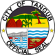 Official seal of Tangub