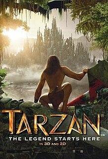 <i>Tarzan</i> (2013 film)