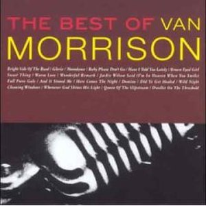 The Best of Van Morrison - Image: The BOVM