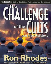 The Challenge of the Cults and New Religions book cover.jpg