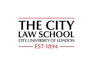 City Law School - Image: The City Law School Logo, 1 September 2016
