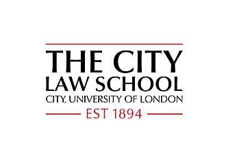 City Law School - Image: The City Law School Logo, 1 September 2016