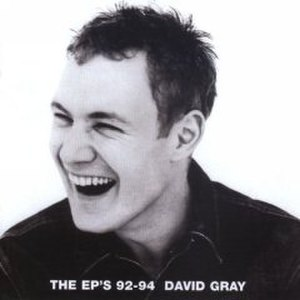 The EPs 1992–1994 - Image: The E Ps 1992 1994